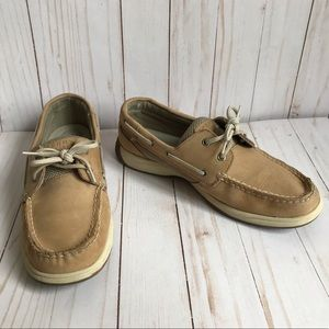 Sperry Top-Sider Intrepid Boat Shoe Size 9M